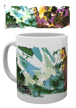 Cup Borderlands 3