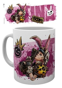 Borderlands 3 - Tina Mug
