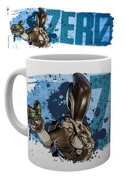 Borderlands 3 - Zero Mug