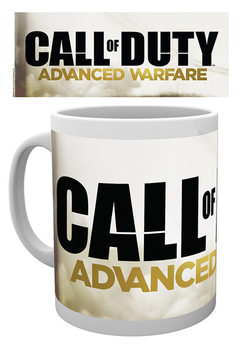 Call of Duty Advanced Warfare - Logo Mug