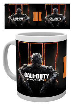 Call of Duty: Black Ops 3 - Cover Mug