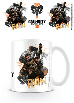 Call Of Duty - Black Ops 4 Ruin Mug