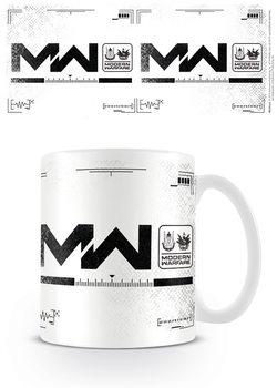 Call of Duty: Modern Warfare - Logo Mug