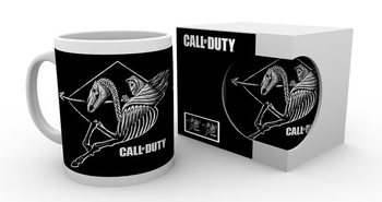 Call Of Duty - Raider Mug