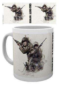 Call Of Duty WWII - Smoke Mug