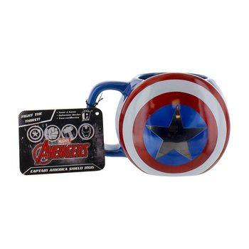 Captain America - Shield Mug
