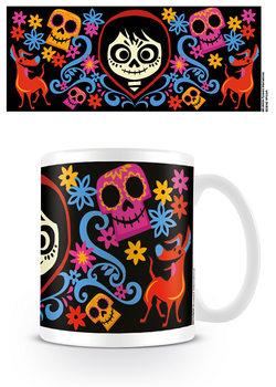 Coco - Miguel and Dante Mug