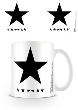 David Bowie - Blackstar Mug