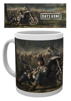 Days Gone - Bike Mug