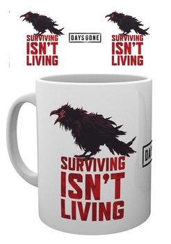 Days Gone - Surviving Mug