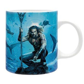 DC Comics - Aquaman Mug