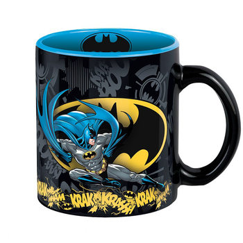DC Comics - Batman Action Mug
