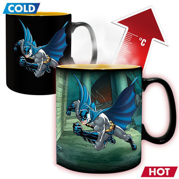 DC Comics - Batman & Joker Mug