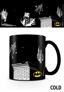 DC Comics - Batman Shadows Mug