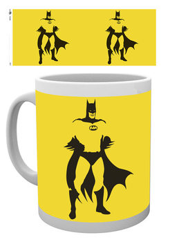 DC Comics - Batman Stand Mug