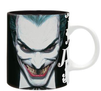 DC Comics - Joker laughing Mug