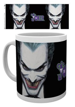 DC Comics - Joker Ross Mug
