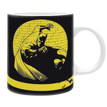 DC Comics - Long Live the Bat Mug
