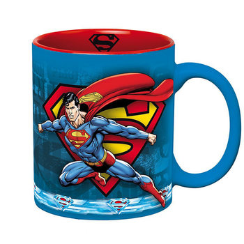 DC Comics - Superman Action Mug