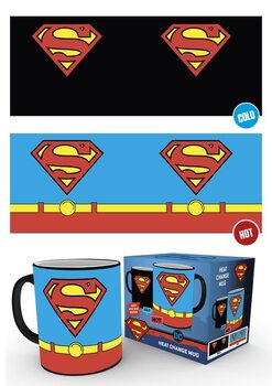 DC Comics - Superman Costume Mug
