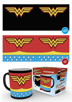 DC Comics - Wonder Woman Costume Mug