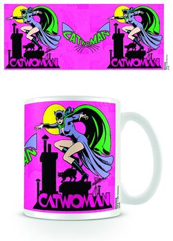 DC Originals - Batman Catwoman Mug