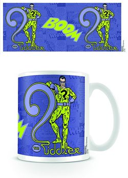 DC Originals - Batman Riddler Mug