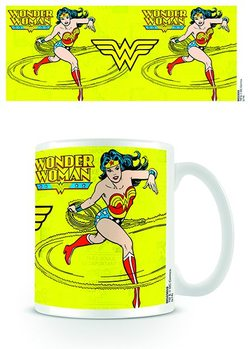 DC Originals - Wonder Woman Mug