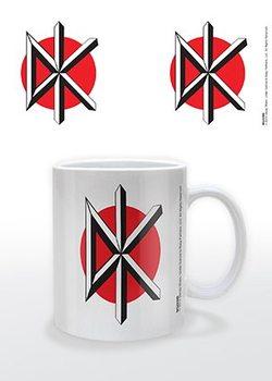 Dead Kennedys - Logo Mug