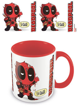 Deadpool - From Awesome To Gruesome Mug