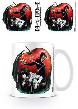 Death Note - Apple Mug