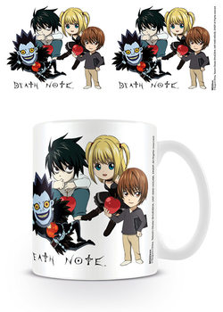 Death Note - Chibi Mug