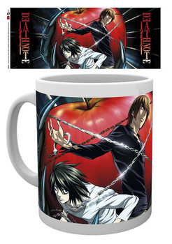 Death Note - Duo Mug
