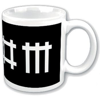 Depeche Mode - Logo Mug