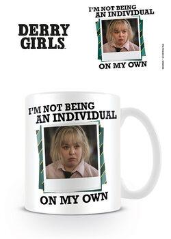 Derry Girls - Individual Mug