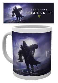 Destin 2 - Forsaken Mug