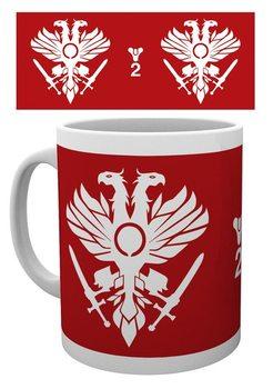 Destiny 2 - Crucible Mug