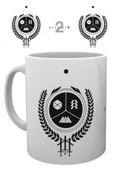 Destiny 2 - Guardian Crests Mug