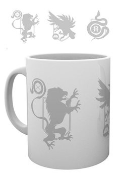 Destiny 2 - Parade Crests Mug