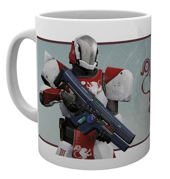 Destiny 2 - Titan Mug