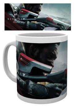Destiny 2 - Warlock Solo Mug