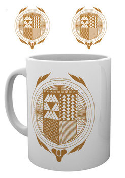 Destiny - Guardian Crest Mug