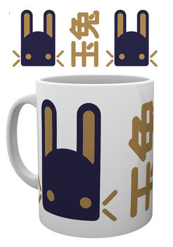 Destiny - Jade Rabbit Mug