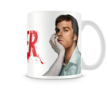 Dexter - Face Mug