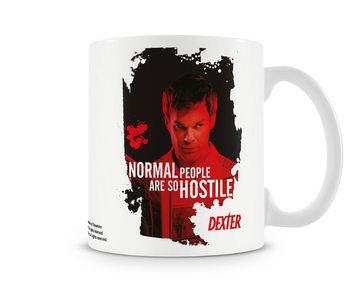 Dexter - Normal People Mug