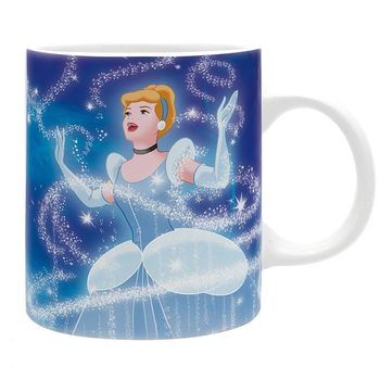 Disney - Cinderella Fairy Mug