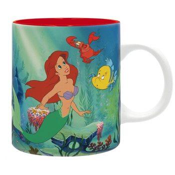 Disney - LPS Sous l'ocn Mug