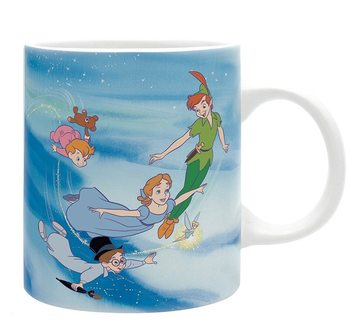 Disney - Peter Pan Fly Mug