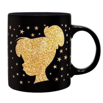 Cup Disney - Peter Pan, Tinkerbell & Glitter
