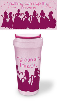 Disney Princess - Nothing Can Stop This Princess Mug